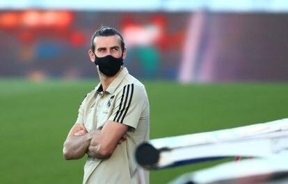 Gareth Bale, en una imagen de archivo.