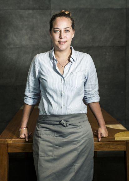 Pía León ha sido reconocida como la mejor cocinera del mundo por la lista The World's 50 Best Restaurants.