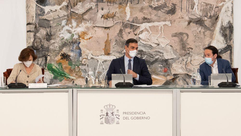 🔴 ÚLTIMA HORA | El Gobierno aprueba un nuevo estado de alarma para toda España con intención de que se prolongue hasta abril