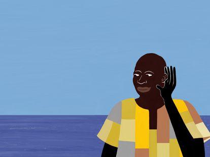 Los jóvenes africanos tienen un mensaje para Europa: ayúdennos a cuidar el planeta