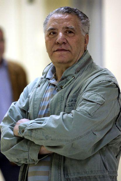 Juan Piquer Simón, en 2005.