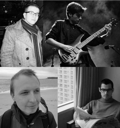 Los compositores nominados