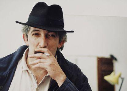 Roberto Vidal Bolaño.