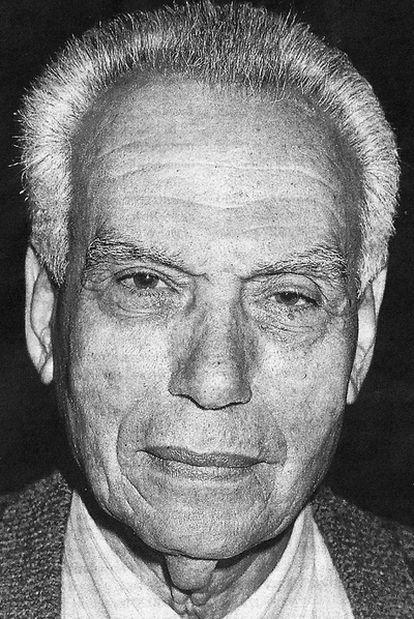 Manuel González Sosa.