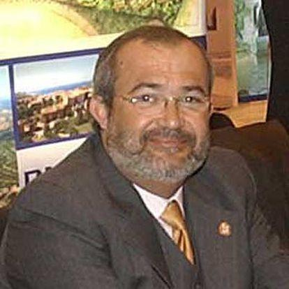 Pedro Tirado.