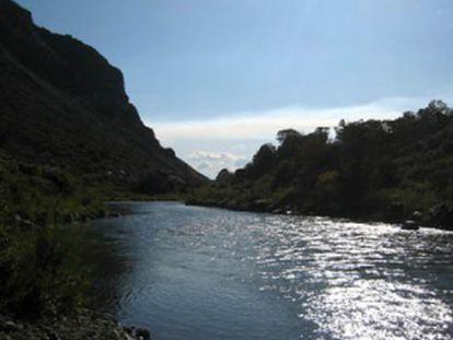 El Río Grande (Nuevo México) es uno de los nuevos monumentos designados por Barack Obama.