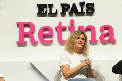 Laura González-Stéfani, fundadora y CEO de TheVentureCity.