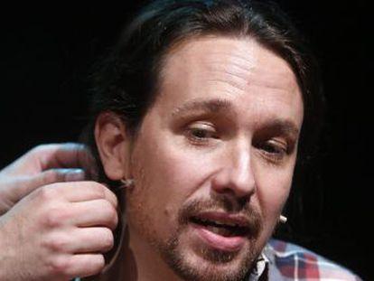 Nadie debería estar en la cárcel por defender sus ideas, pero hay que respetar la legalidad de todos los países , afirma el líder de Podemos