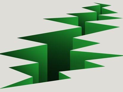 Revolución verde: cómo desactivar la bomba de la desigualdad