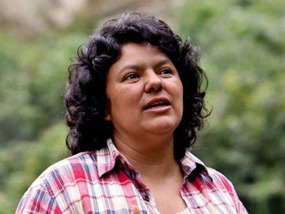 La investigación del asesinato de la activista apunta a los poderes políticos de Honduras