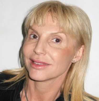 Núria Bassols.