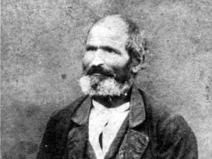 Juan Díaz de Garayo Ruiz de Argandoña, más conocido como 'El Sacamantecas'.