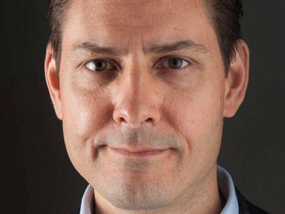 Michael Kovrig, en una imagen de archivo.