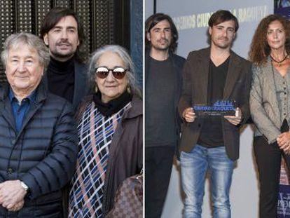 Su última pareja ha recibido 900.000 euros del seguro mientras los hijos de su primer matrimonio mantienen una reclamación penal que exculpe a su padre de toda responsabilidad en el accidente