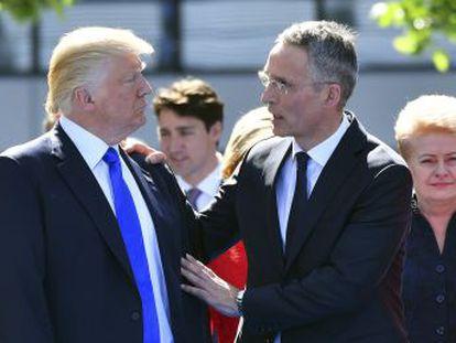 La Alianza se integrará en la coalición anti-ISIS para contentar al presidente de EE UU