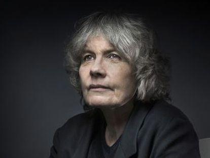 La autora de novela negra es la séptima mujer en 37 años que obtiene el galardón en su apartado literario