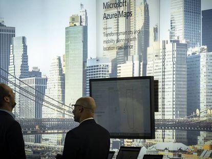 El Congreso Mundial sobre Smart Cities se celebró en Barcelona entre el 19 y el 21 de noviembre pasados.