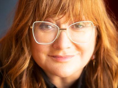 Isabel Coixet, directora de cine.