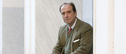 Carlos del Barco, adjunto al Defensor del Pueblo Andaluz por el PP y exdelegado de Efe.