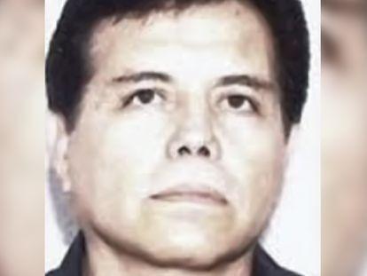 Ismael Mario Zambada, en una foto de archivo.