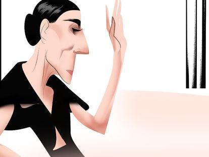 Blanca Li, la coreógrafa audaz que se mueve entre la farándula y el mundo del baile