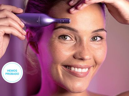 Probamos las mejores afeitadoras corporales femeninas del mercado.