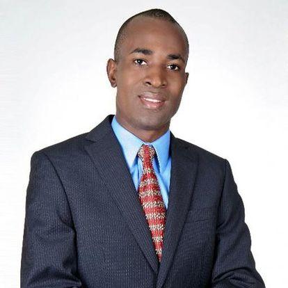 Joseph Harold Pierre es politólogo y economista haitiano.