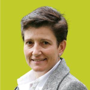 Sara de la RIca, economista y directora de la Fundación ISEAK