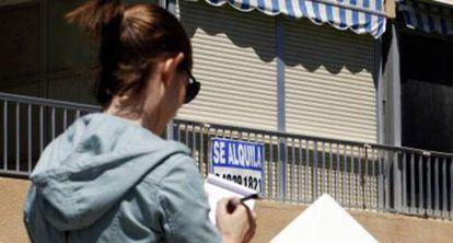Los jóvenes de entre 18 y 25 años son los mayores demandantes de pisos compartidos