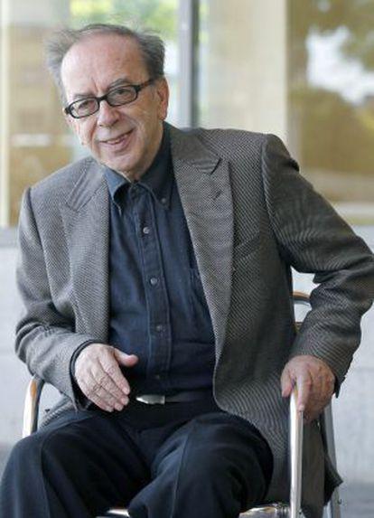 Ismaíl Kadaré.