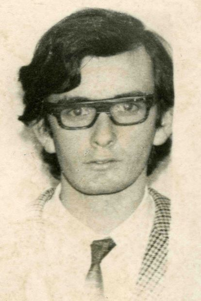 Xosé Humberto Baena.