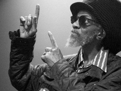 Jah Shaka, cabeza de cartel de IDG.