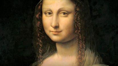 Imagen del documental 'Desmontando a Leonardo', producido por el Institut Nova Història.