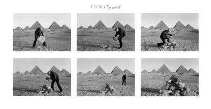 I Build a Pyramid (1978)