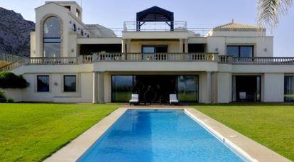 Mansión de Mallorca valorada en 57,5 millones