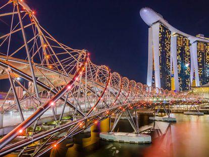 ¿Bluf de dudoso gusto o proeza de la ingeniería? 12 puentes espectaculares del siglo XXI, a juicio