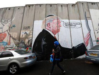 """Hamás declara que la decisión del presidente de EE UU abre las puertas del """"infierno"""""""
