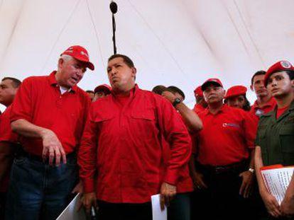 Exdirigentes venezolanos, empresarios y testaferros cobraron comisiones de hasta el 15% por facilitar contratos de la petrolera estatal PDVSA