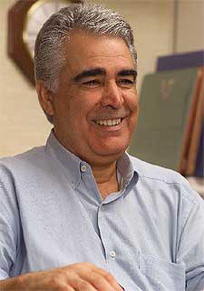 Antonio Pérez, director ejecutivo de operaciones de Kodak.