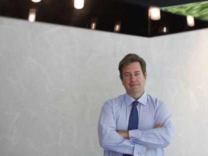 Beltrán de la Lastra dejará la presidencia de Bestinver y se centrará en la dirección de inversiones
