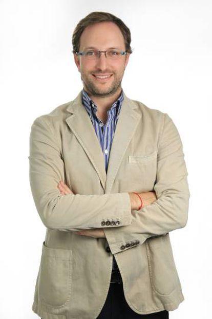Serge Elkiner