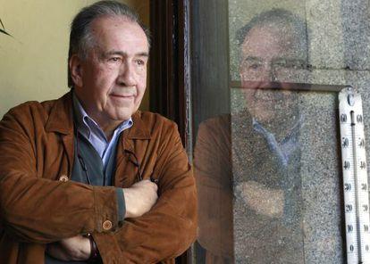 """Joan Margarit és un dels que creu que """"un bon poema és sempre compassiu"""""""