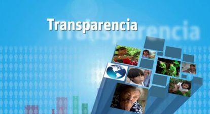 Captura del vídeo del seminario del BID sobre lucha contra la corrupción en América latina.