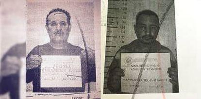 Leonel y Azael denunciaron tortura por parte de militares en el Estado de México en 2013.