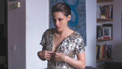 Un fotograma de la película 'Personal Shopper' que se exhibirá en el Festival de Cine de Autor.