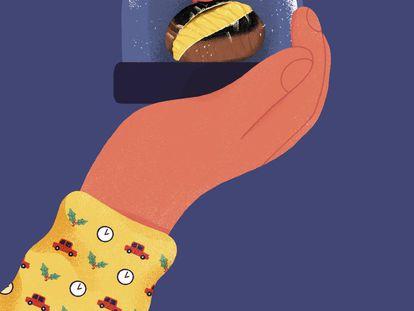 Ilustración de Fran Pulido.