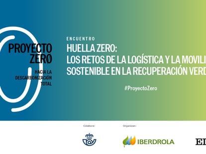 La logística y la movilidad sostenible, ante el reto de liderar la recuperación económica
