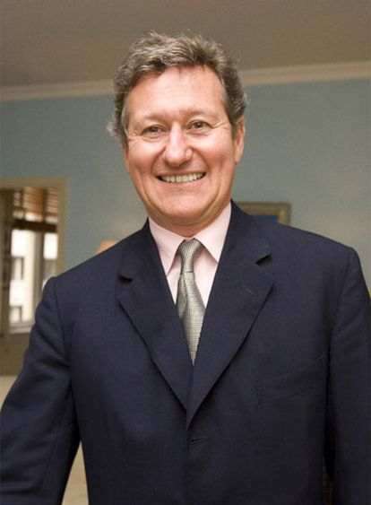 John Chipman.