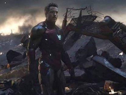 'Vengadores: Endgame' se convierte en el mejor estreno de la historia en todo el mundo y en España