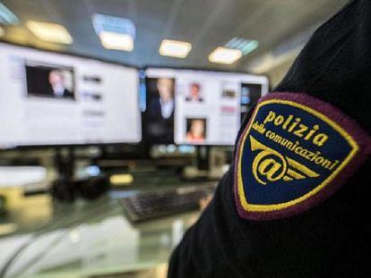 Desmantelada una red de cibercrimen que generaba 20 millones de euros anuales en estafas por toda Europa